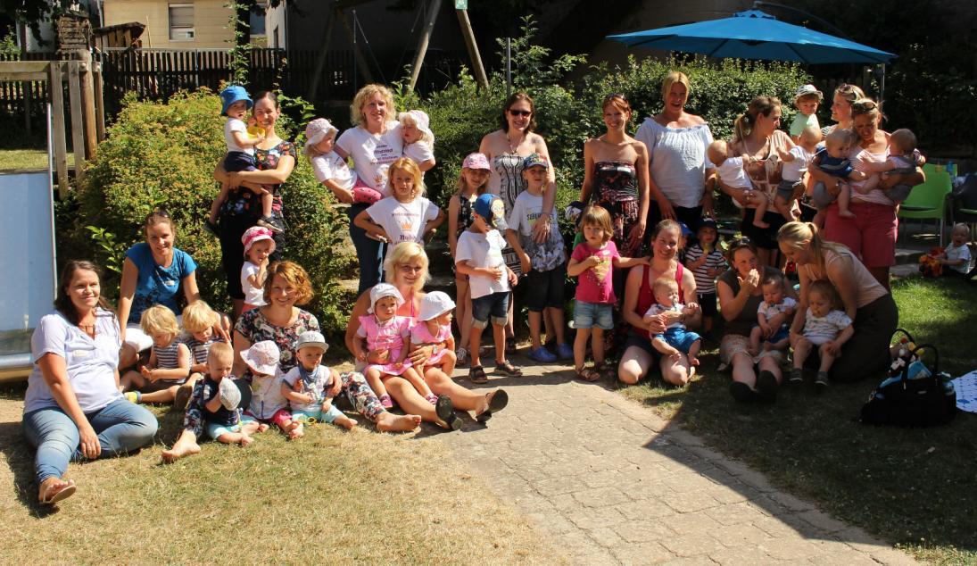 Zwillingstreff Familienzentrum Bondorf